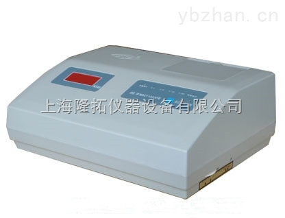 台式数字浊度仪,台式数字浊度仪厂家