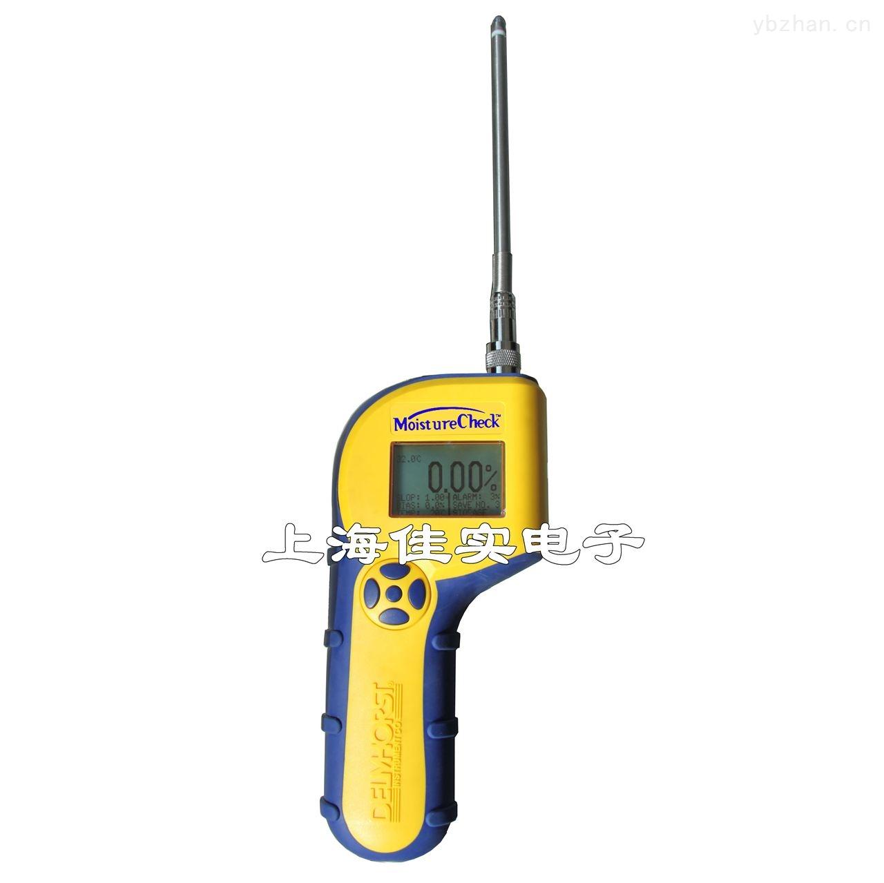 DH822便携式河砂水分仪海砂水分测定仪山砂水分测定仪