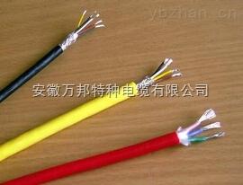 耐高温耐火电缆