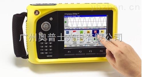 频谱分析仪Impaq Elite