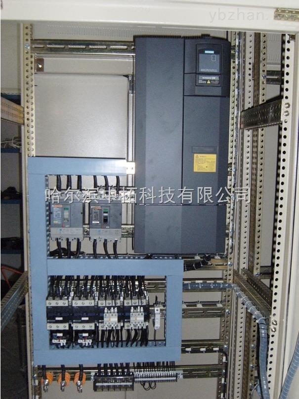哈尔滨风机水泵变频器,变频控制柜,哈尔滨中拓科技