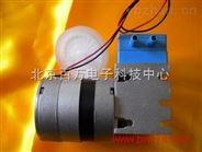 微型隔膜真空泵 无刷直流真空泵