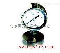 HG203-002-电阻式远传压力表