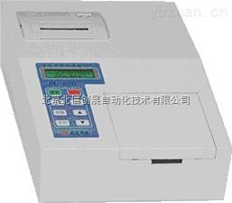 QT16-MR550-食品甲醛快速檢測儀