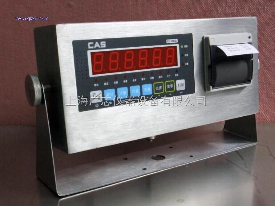CI-1560P打印仪表厂家供应直销