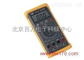DT307-2732-數顯萬用電表
