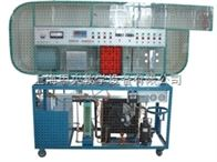 JY-XHKT循环式空调过程实验装置