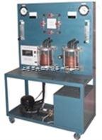 JY-RB制冷热泵循环演示装置