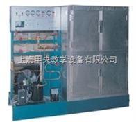 JY-ZLZR制冷制热实验台