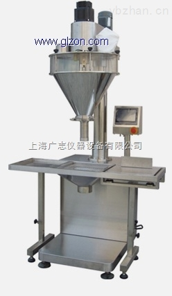 供应定量式称重计量包装机