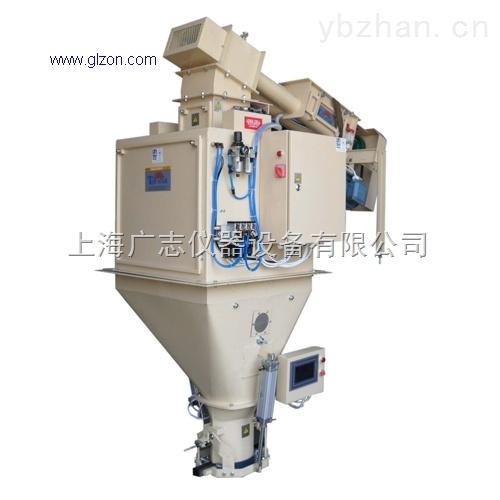 供应DCS-50SN3型绞笼喂料定量包装秤厂家直销