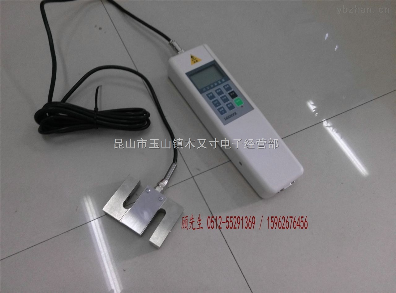 HF-2000 数显推拉力计深圳200kg拉力计