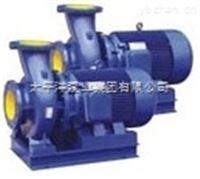 ISW冷冻水循环泵