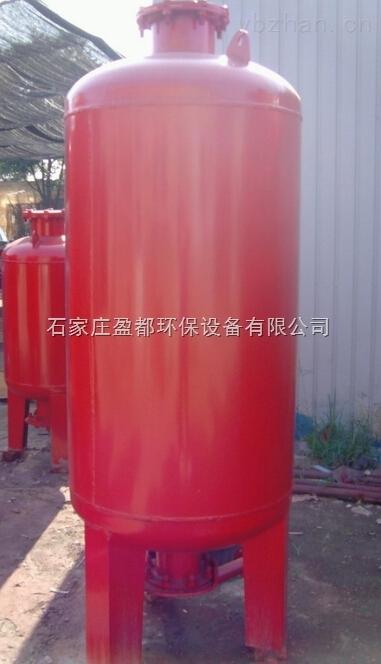 济南 宜昌消防定压补水罐价格
