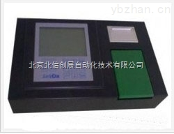 JC10-KJ605-18-多功能食品安全快速检测仪