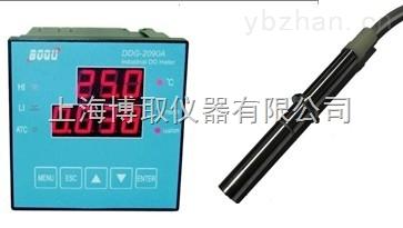 150度的高温溶解氧分析仪 生物发酵罐上的溶氧仪