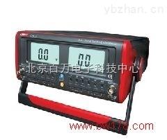 DT307-UT632-數字交流毫伏表