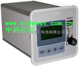 在線露點儀(國產、擴展型、活性炭過濾器) 型號:JY11FZ-D100 庫號:M403499