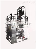 不锈钢精馏塔中试装置