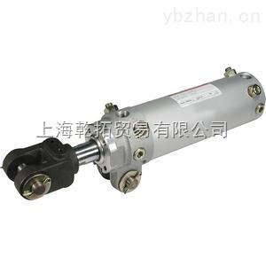 SMC夾緊氣缸CK1A63-125YAZ
