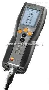 Testo 340手持式烟气分析仪