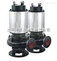 JYWQ65-35-60-15JYWQ自动搅匀潜水排污泵