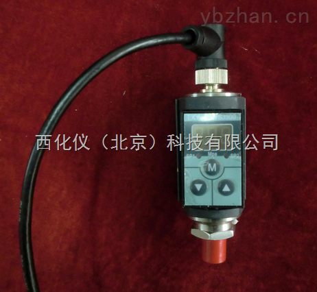 数显压力继电器 型号:m403372 库号:M403372