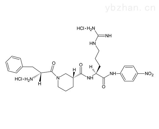 凝血酶发色底物S-2238(大包装)