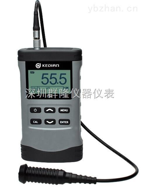 涂層厚度測量儀、磁性鍍鋅層測厚儀