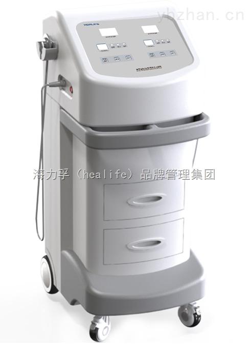 脉冲磁治疗仪的磁疗原理