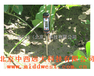 针式土壤温度仪 型号:M391560库号:M391560