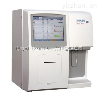 hf-3800全血细胞分析仪的使用维护