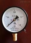 Y-100Y-100普通弹簧压力表