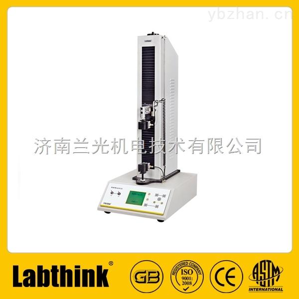 橡胶拉力试验机、橡胶片材拉力实验机