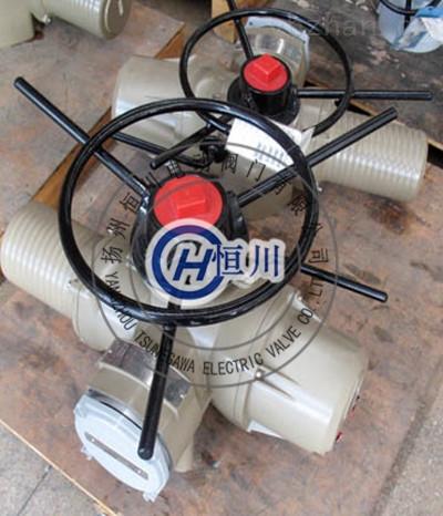 中国罗托克电动执行器供应商