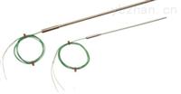 无固定装置补偿导线式铠装热电偶
