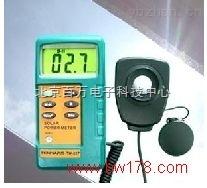 HB407-TM-207-太阳能辐射仪 太阳能辐射测量仪 太阳能辐射检测仪