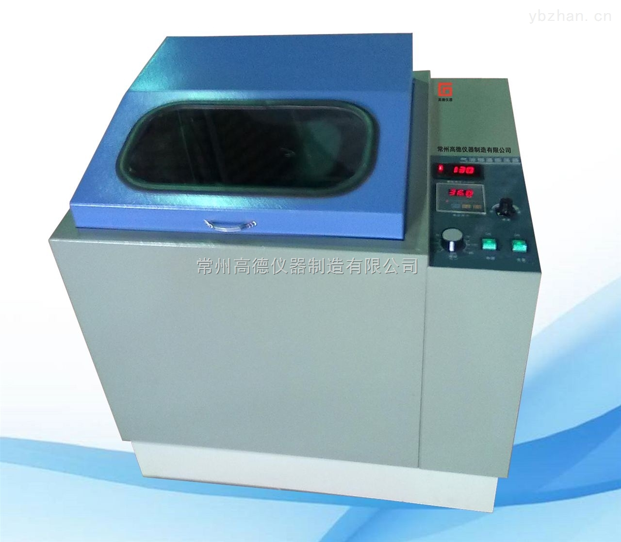 CHA-B-双层气浴振荡器厂家
