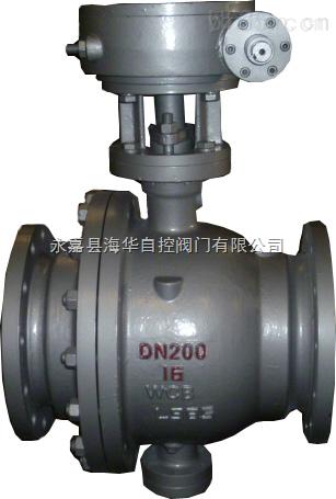 Q347Y-不锈钢硬密封高压球阀