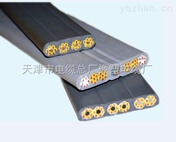 YFFB行车扁电缆 YFFB天车扁平电缆厂家