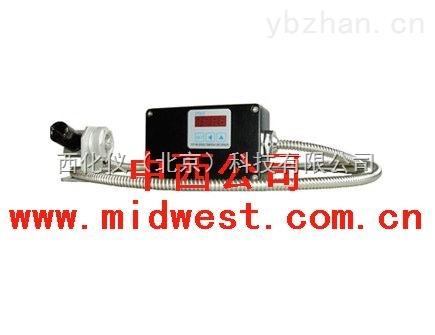 单纤双向光纤测温仪(600-1400℃) 型号:HDK56FOT-8 库号:M403456