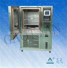 GT-TH-S湖北厂家可程式恒温恒湿试验箱