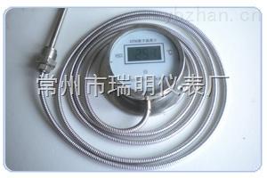 DTM-491數顯溫度計