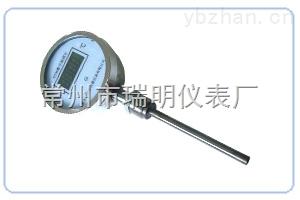 DTM-411径向型数字双金属温度计