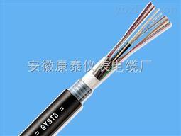 GYTY53-8A1b八芯多模光缆