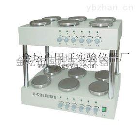 JB-12双层磁力搅拌器*