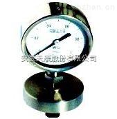 隔膜式、隔膜式耐震压力表