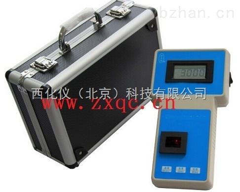便携式水中臭氧检测仪 型号:HT01-CY-1A库号:M393182