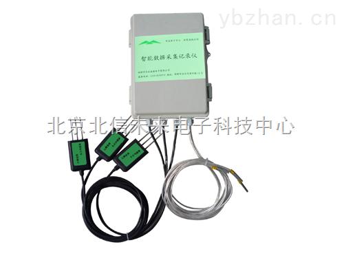 HJ16-YM-01-智能多點土壤溫濕度記錄儀