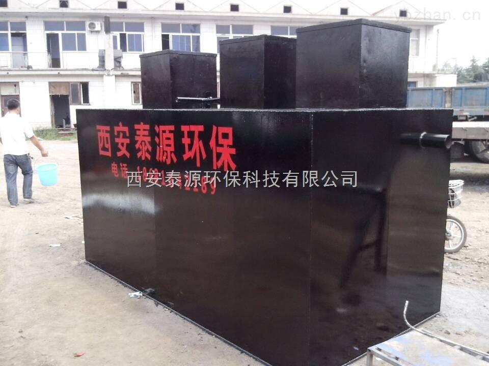 甘肃污水处理机出厂合格证